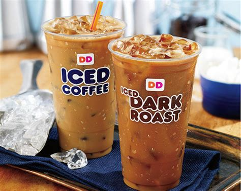 Free Iced Coffee (today Only