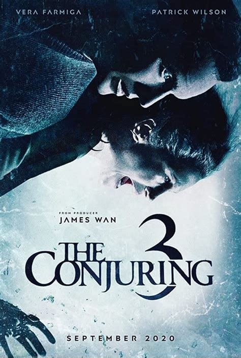 You can contact mike ryan directly on twitter. The Conjuring: The Devil Made Me Do It DVD Release Date | Redbox, Netflix, iTunes, Amazon
