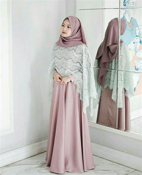 saritiw hijab kondangan style