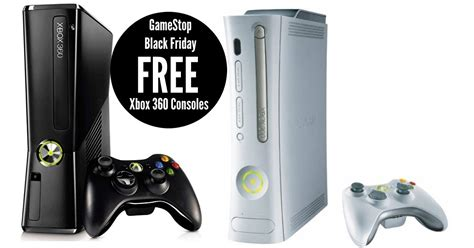 gamestop  xbox  consoles  black friday