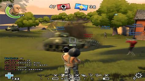 """Battlefield Heroes (33) """" Bfh Wird Zur Schande """" Gameplay"""
