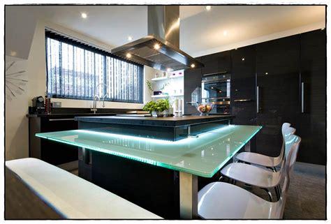 cuisine moderne avec ilot central cuisine moderne avec ilot central idées de décoration à
