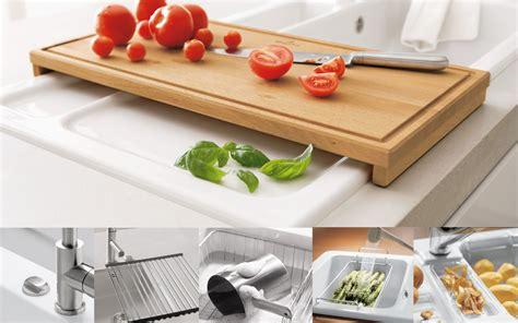 villeroy et boch evier cuisine accessoires de cuisine de villeroy boch pour une