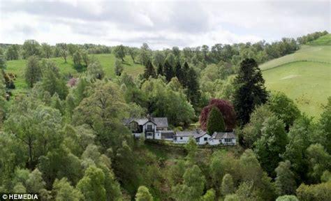 Cottage In Scozia Cottage In Vendita In Scozia Foto Via Scozia Arzachena