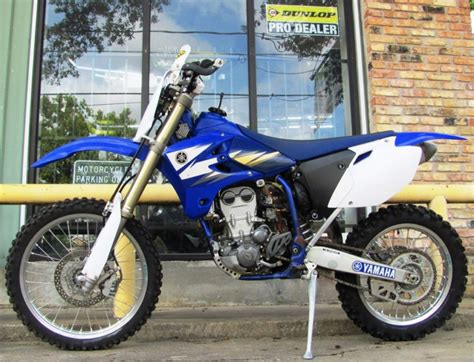 *sold* Another Happy Customer 2006 Yamaha Wr450f Used Off