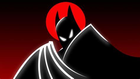 Batman The Animated Series Wallpaper - batman animated series wallpaper 73 images