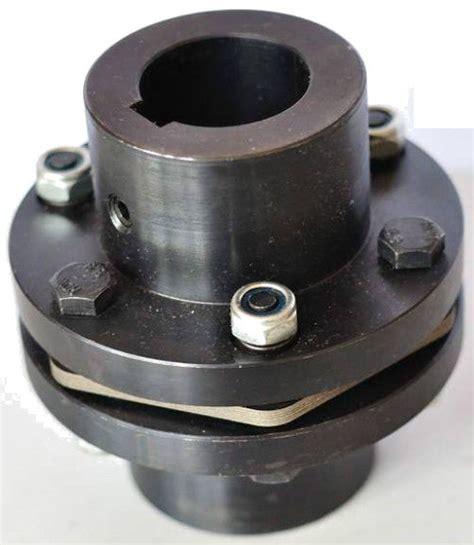alkali resistant high speed shaft coupling mechanical flexible coupling