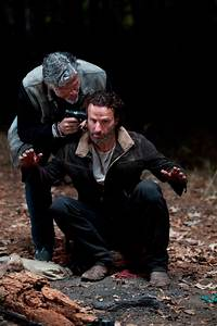 'The Walking Dead's' Most Shocking Deaths - Hollywood Reporter