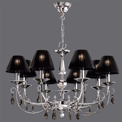 shades of light chandeliers l shades outstanding living room decor with mini