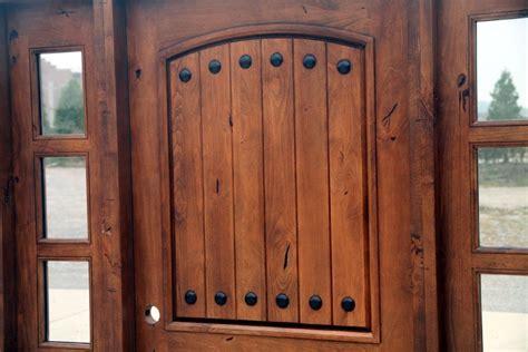 tuscan style doors ideas