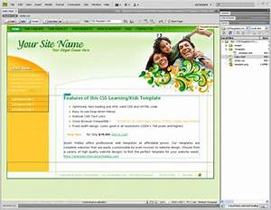 application form registration form template dreamweaver With dreamweaver app templates