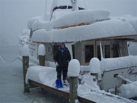 How To Winterize Boat Sink by Winterize Your Water System Captain Chris Yacht Services