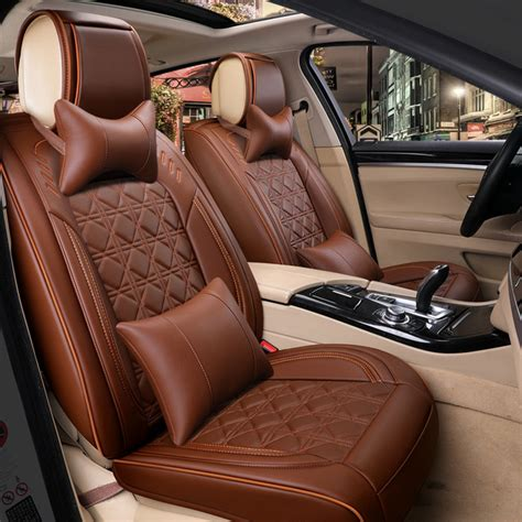 cover jok mobil car seat cover seats covers leather for toyota fortuner