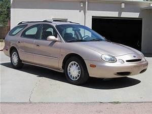 1997 Ford Taurus Lx 4dr Wagon In Sedona Az