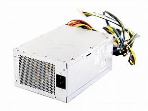 Refurbished  Dell 1000 Watt Power Supply For Precision 690