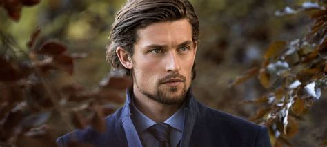 long hairstyles  men  fashionbeans