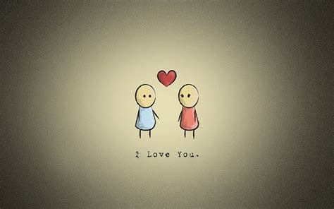 I Love U Wallpapers Collection For Free Download