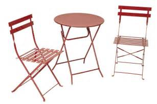 cosco products cosco 3 piece folding bistro style patio