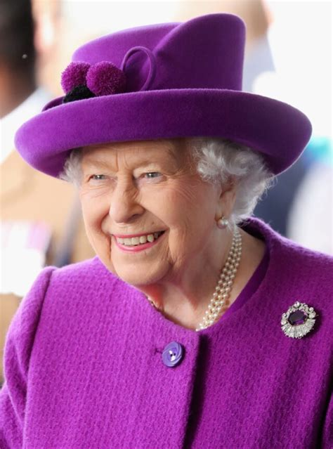 Queen Elizabeth's Impressive Hat Collection | EDM Chicago