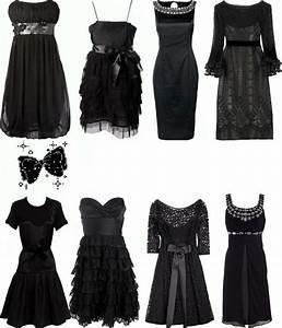 Dresses 2012 - black dresses for teens 2012 | Girls Talk