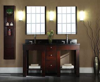 Modern Bathroom Vanities Los Angeles by Modular Bathroom Vanities Modern Bathroom Los