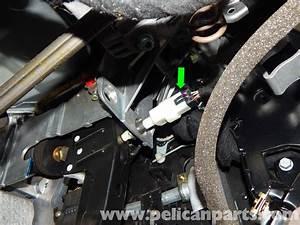 Audi Q5 Light Removal Audi A6 C5 Brake Light Switch Replacement 1997 2004