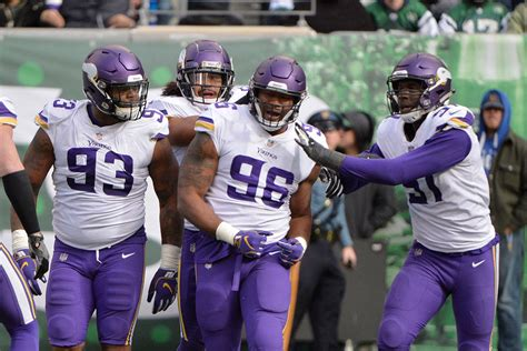 game day  guide   seahawks vikings matchup