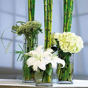 Deko Für Große Vasen : 32 sehr interessante vasen deko ideen ~ Bigdaddyawards.com Haus und Dekorationen