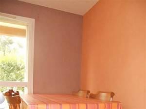 realisations en badigeon de chaux et peinture minerale With badigeon de chaux pour exterieur