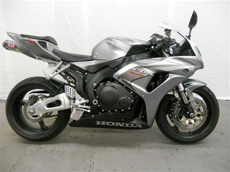 Buy 2006 Honda Cbr1000rr (cbr1000rr) Sportbike On 2040-motos