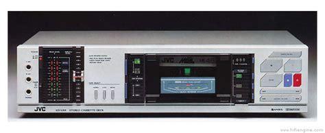 jvc kd v44 manual auto cassette deck hifi engine