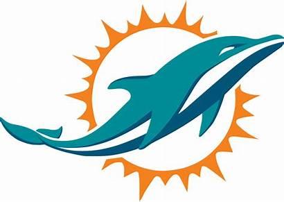 Dolphins Miami Wikipedia Svg