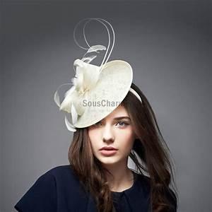 Chapeau Anglais Femme Mariage : chapeau mariage femme ~ Maxctalentgroup.com Avis de Voitures