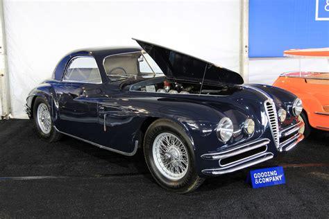 Alfa Romeo 6c 2500 by 1939 Alfa Romeo 6c 2500 Sport Alfa Romeo