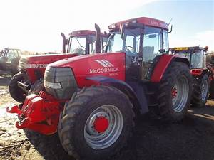 Mccormick Mtx155  Pdf Tractor Service  Shop Manual Workshop