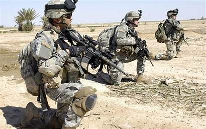 Soldier Army British Wallpapers Forces Special Military