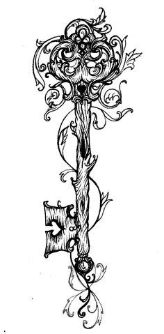 121 Best Keys And Locks images   Coloring pages, Adult coloring pages, Coloring books