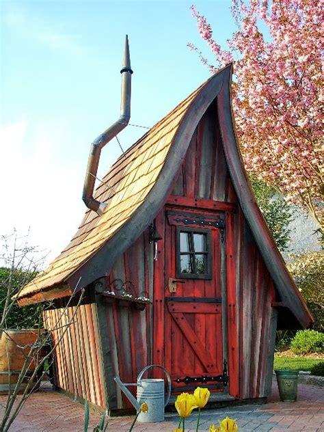 garten hexenhaus selber bauen casa kaiensis garten gew 228 chs und spielh 228 user gartenhaus baumhausideen und baumhaus