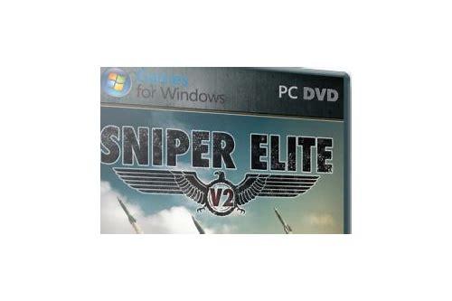 sniper elite v2 pc baixar bittorrent