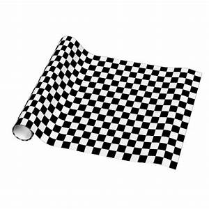 Squares Gift Wrap Paper
