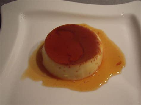 dessert rapide au thermomix creme renversee au caramel renversante au thermomix papilles en eveil