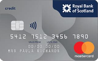 Foreign transaction fee of 0%; RBS Royal Bank Credit Card review 2021 | 9.9% | Finder UK