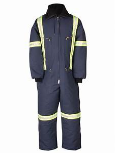 Big Bill Coveralls Size Chart Big Bill Enhanced Visibility Insulated Duck Coverall 804rt