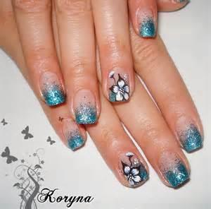 gel fingernã gel design my nails glitter uv gel nails