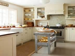 Small Kitchen Island Design Ideas