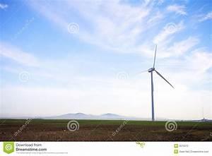 Eco Friendly Windpower Stock Photography - Image: 5579372