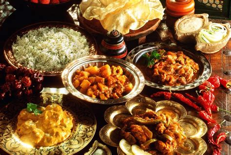 Taste The 5 Delicious Food In Golden Triangle Tour India