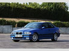 Buyer's Guide What to look for in a BMW E36 M3