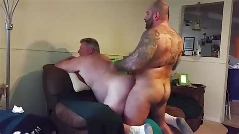 Mature Gay Men Fuck Intensively The Gym