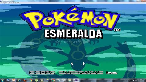 baixar jogos pokemon cho gba gratis